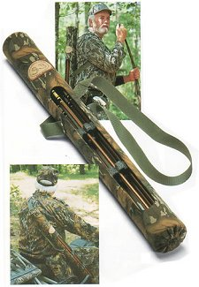 Bushmaster Arrow Quiver