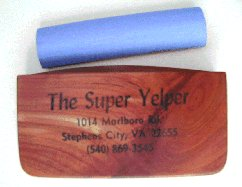 Super Yelper Turkey Call